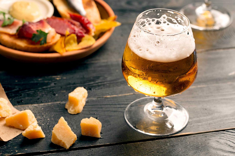 Food+Beer